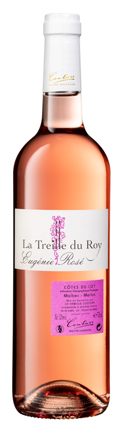 Rosé Fruité Sec