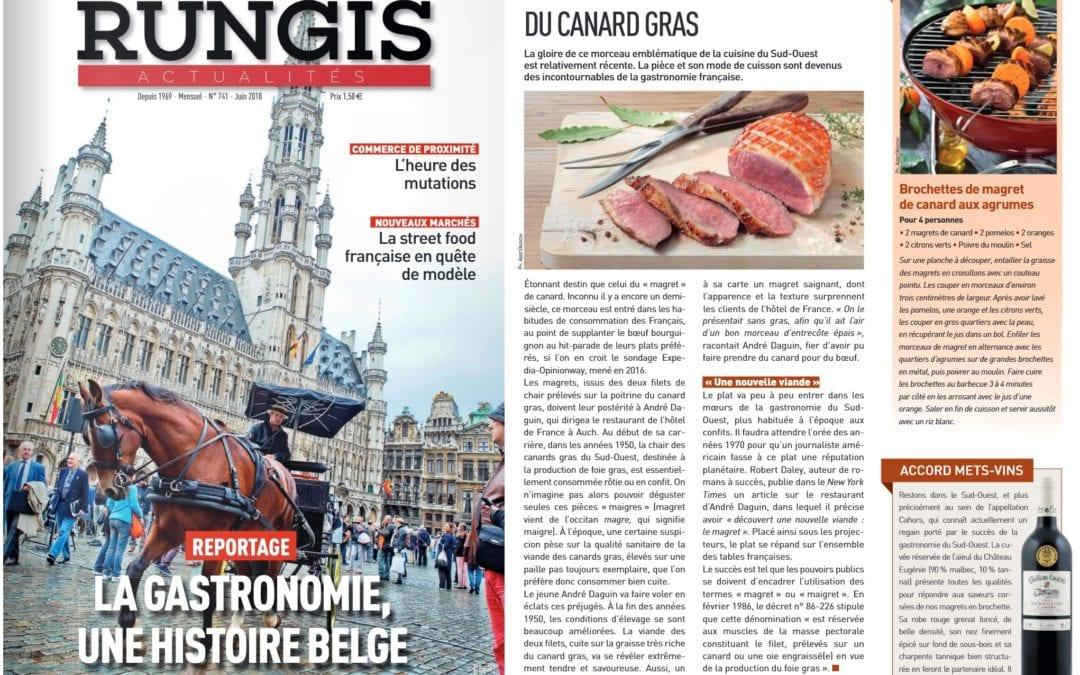 Rungis-Actualités-Juin-2018